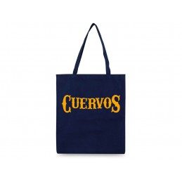 BURDEN BAG NEGRO CUERVOS