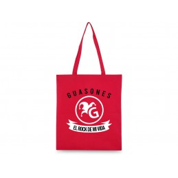 BURDEN BAG ROJO GUASONES