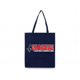 BURDEN BAG NEGRO STINGERS