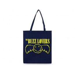 BURDEN BAG NEGRO THE BUZZ...