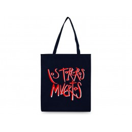 BURDEN BAG NEGRO LOS...