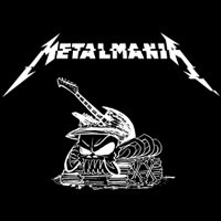 METALMANIA (Tributo a Metallica)